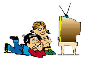 the influence of television on people How does the media influence people a: quick answer the media has both positive and negative influences on people television, radio and advertisements.